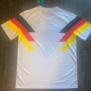 Shirts - Germany retro 1990 jersey
